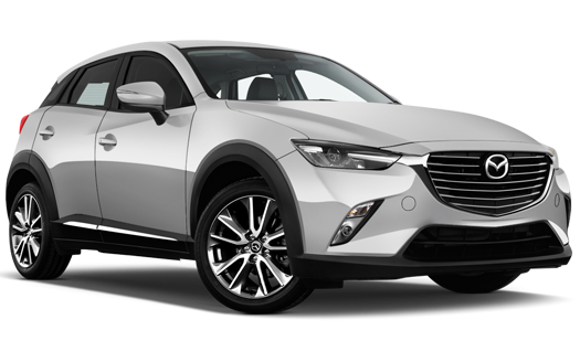 mazda cx 3 bram operational lease private lease. Black Bedroom Furniture Sets. Home Design Ideas