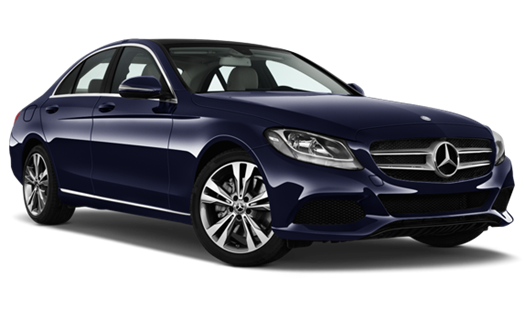 mercedes benz c-klasse lease