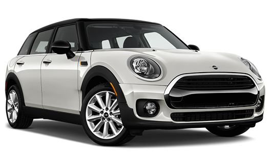 mini clubman lease