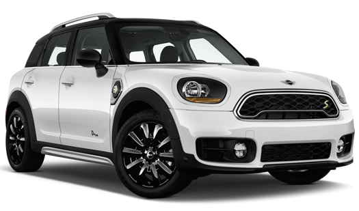 mini countryman lease