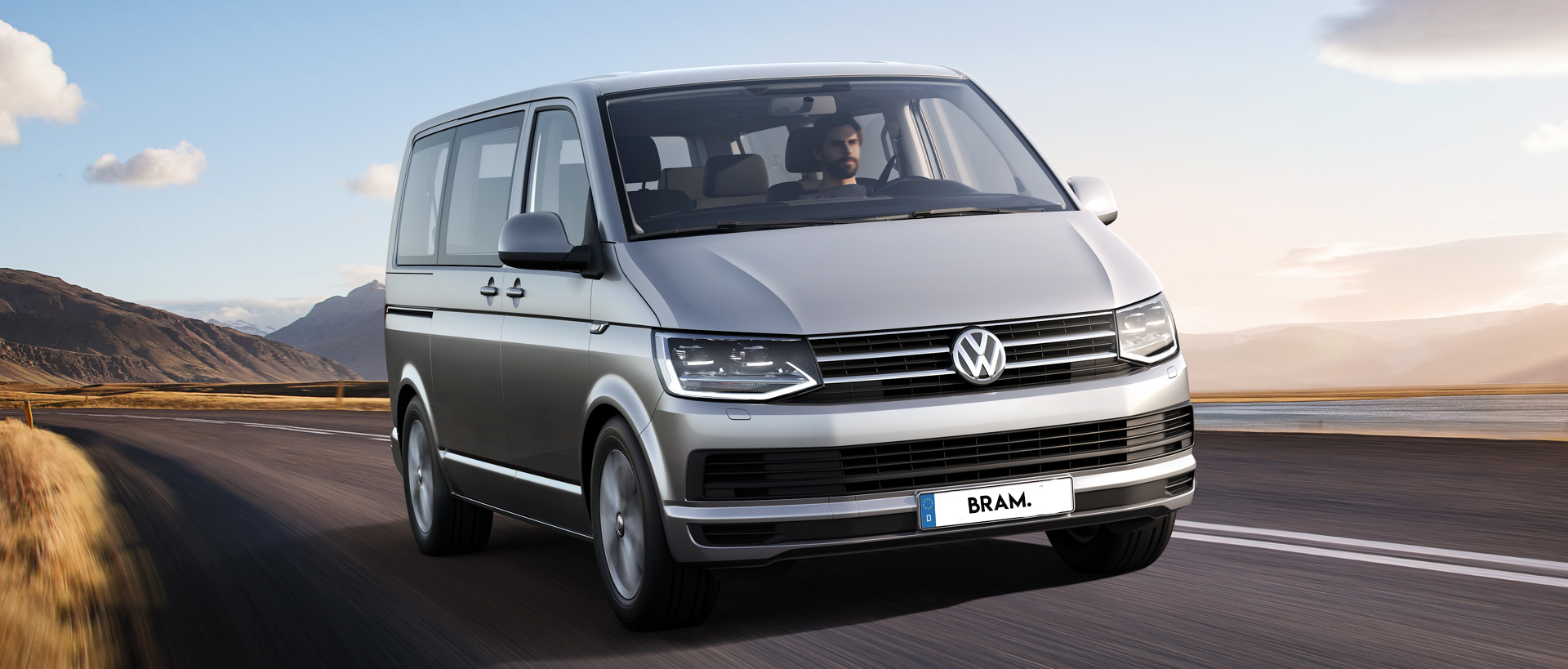 Transporter VW Lease