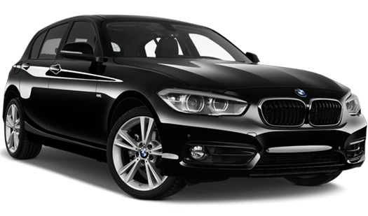 bmw 1 serie lease