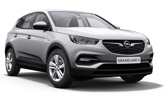 opel grandland x bram operational lease private lease. Black Bedroom Furniture Sets. Home Design Ideas
